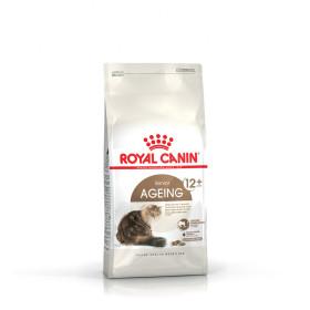 로얄캐닌 고양이사료 에이징  12세이상 4kg