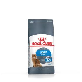 로얄캐닌 고양이사료 라이트 웨이트 케어  3.5kg+캣볼