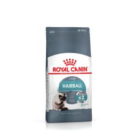 로얄캐닌 고양이사료 헤어볼 케어 4kg+캣볼증정