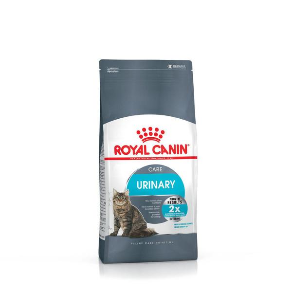 로얄캐닌 고양이사료 유리너리 케어  4kg 상품이미지