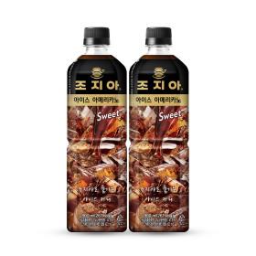 아이스 아메리카노 900ml x12pet/커피
