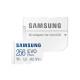 삼성 갤럭시탭A 8.0 2019 용 메모리카드 EVO PL 256GB 상품이미지
