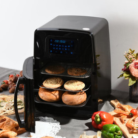 [Voglia] 12L Large capacity Air Fryer VAF-770A