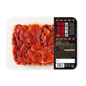 (전단상품)연남동식_매콤돼지불고기_1.2kg