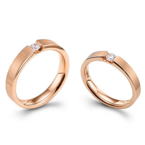 1부 동일 우신 천연 다이아몬드 커플링 WC1-017 상품이미지
