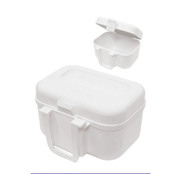 마꼬 미끼통(M) 813 바다낚시 크릴통 밑밥그릇 먹이 상품이미지