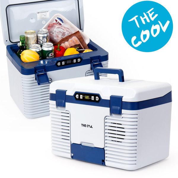 차량용 냉온장고 - 차량용온장고 차량용냉장고 상품이미지