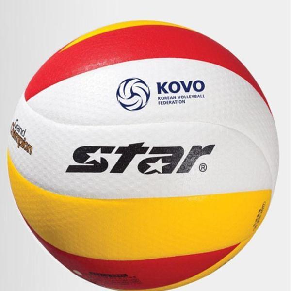 스타 배구공 그랜드 챔피언 발리볼 피구 경기 시합 상품이미지