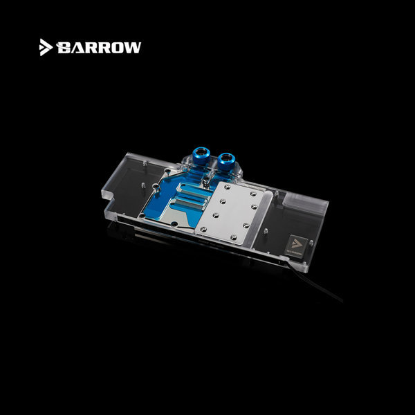 GALAXY RTX2080 GPU WaterBlock 상품이미지
