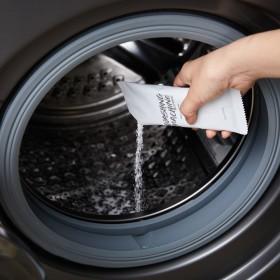 세탁조클리너 100g x 9개 곰팡이세균 99.9% 제거