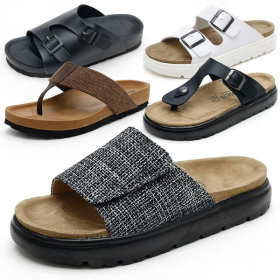 남성 슬리퍼 샌들 여름 신발 남자 샌달 캐주얼 정장