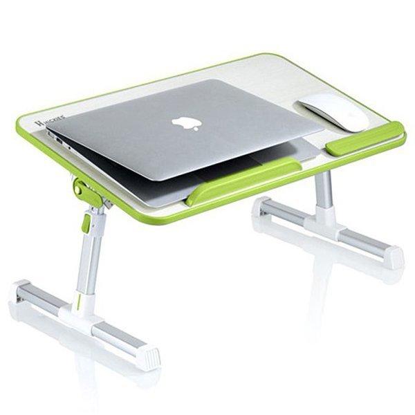 쿨링팬 노트북 데스크 (노트북 테이블)  W186798 상품이미지