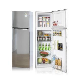 (최종209000) 슬림 냉장고 CRFT-D138VMS (138L)