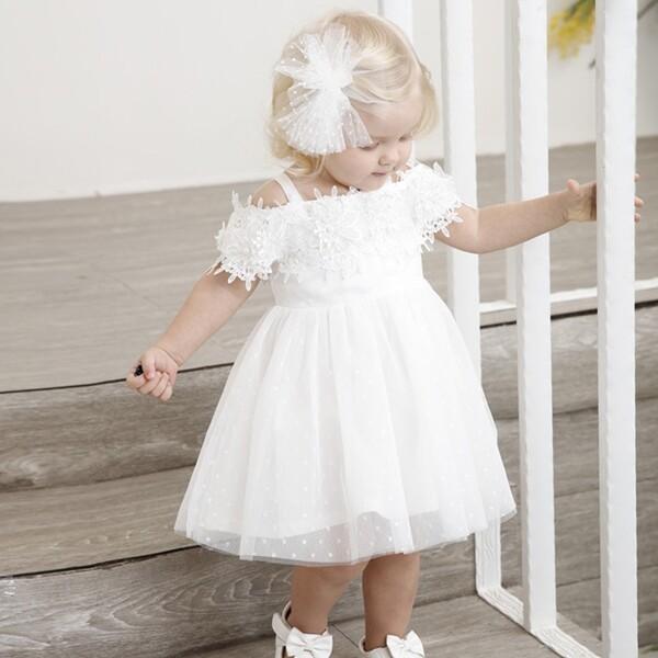 신데렐라 유아 드레스(6개월-7세) 203878 상품이미지