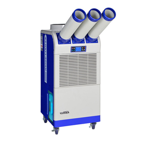 대성 이동식 에어컨 DSC-7500 산업용 업소용 냉방기 상품이미지