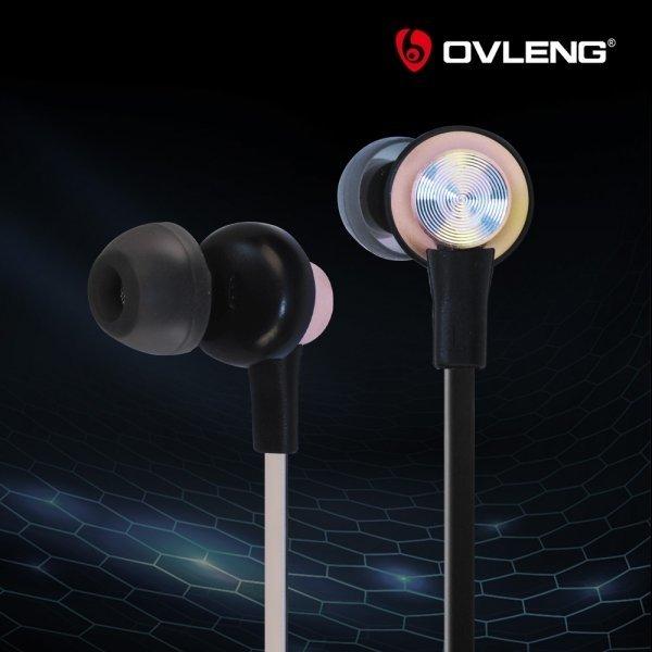 (gk) OVLENG S10 블루투스 이어폰/꼬임방지 상품이미지