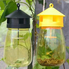 말벌포획 초파리포획 곤충트랩 모기 나방 포충기