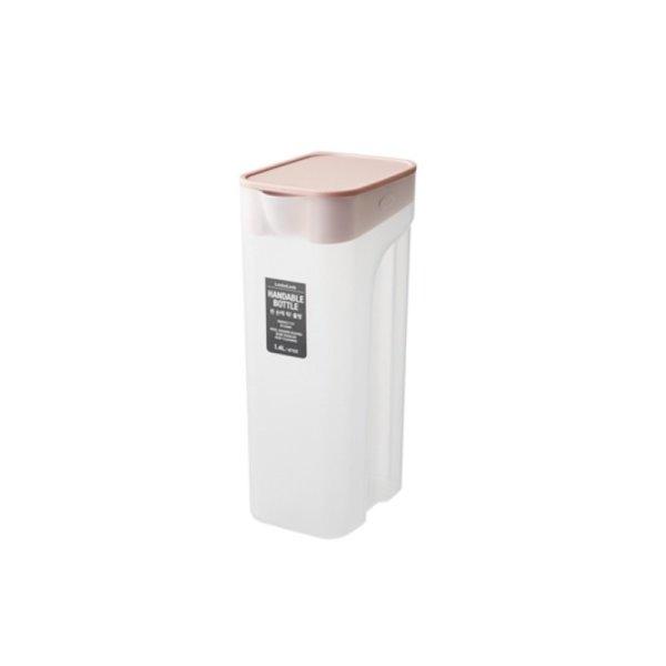 락앤락 식탁용한손물병 1.4L 핑크 상품이미지
