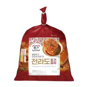 대상_전라도포기김치_3.3kg