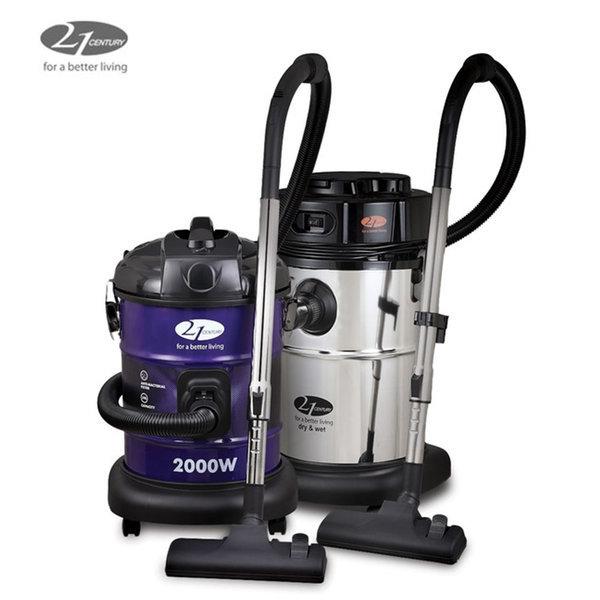 21센추리 산업용 업소용청소기 공업용 DRYC-20L 상품이미지