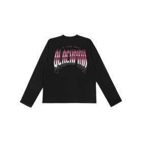 YGSELECT - BLACKPINK KILL THIS LOVE LS T-SHIRTS