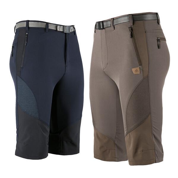 (현대Hmall) 피크나인  프리워크 7부팬츠 여름 남성 등산바지 남자 작업복 상품이미지