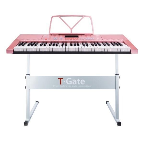 교습용 디지털 피아노 TYPE A 슬림형 스탠드 포함 상품이미지