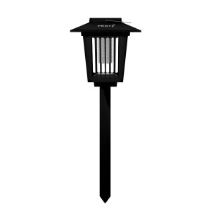 태양광 충전 모기퇴치기 포충기 페스트세븐솔라가드