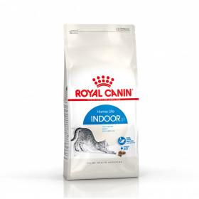 로얄캐닌 고양이사료 인도어 10kg