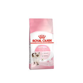로얄캐닌 고양이사료 키튼 4kg+사료 400g 추가증정