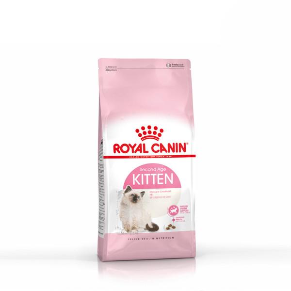 로얄캐닌 고양이사료 키튼 4kg 상품이미지