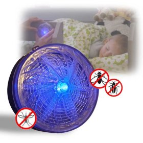 Mosquito/Insect Killer/Insect Repellant/Electric Bug Zapper/1SET