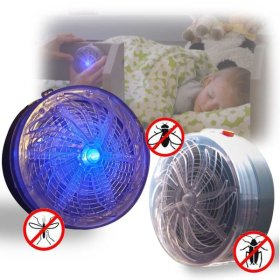 Mosquito/Insect Killer/Insect Repellant/Electric Bug Zapper/2SET
