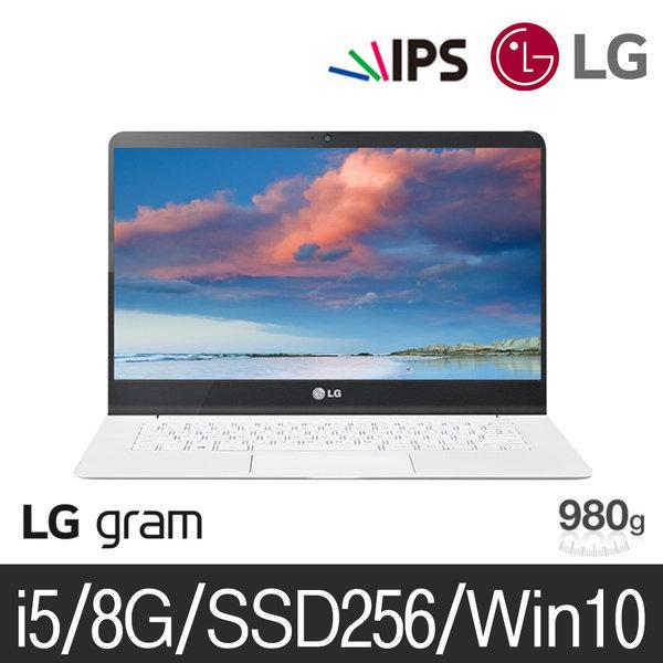 LG 그램 14Z960 i5-6200 8G SSD256G Win10 상품이미지