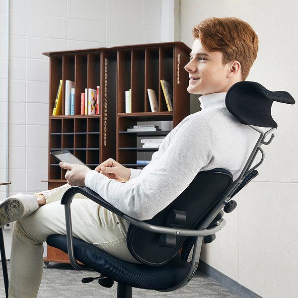 DK 2600 패브릭의자 책상의자 사무용의자 본사직영 상품이미지