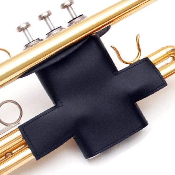 트럼펫 벨브가드 (블랙) 트럼펫 악세서리 상품이미지