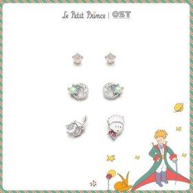 어린왕자XOST어린왕자와달빛패키지귀걸이OTE619604AWW