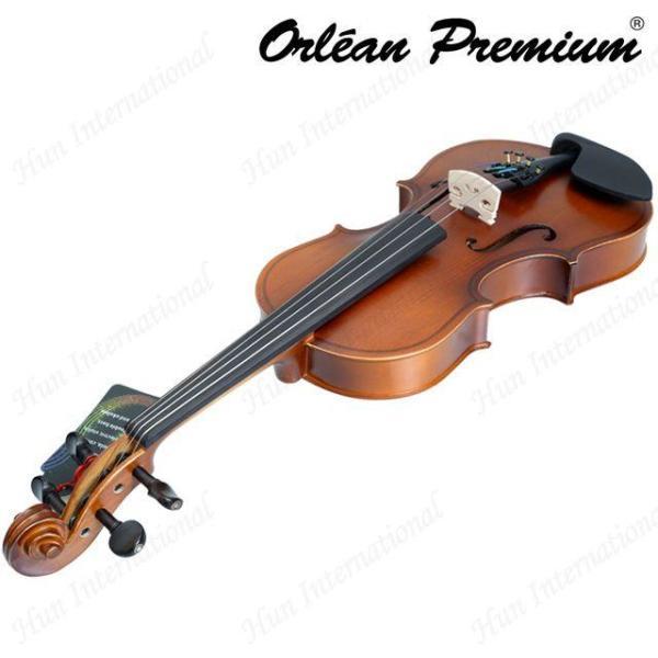 오를레앙 프리미엄 연습용 레슨용 입문용 바이올린 상품이미지