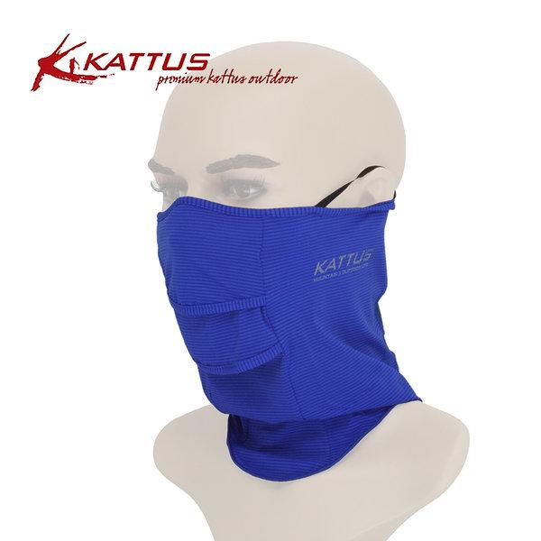 MK9 멀티 마스크 편한호흡 먼지차단 색상:파랑 상품이미지