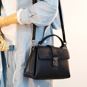 소가죽 미니백 숄더백 여성가방 명품 핸드백 L12681