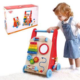 Tooky Toy Baby walker (409)/걸음마 보조기 /보행기