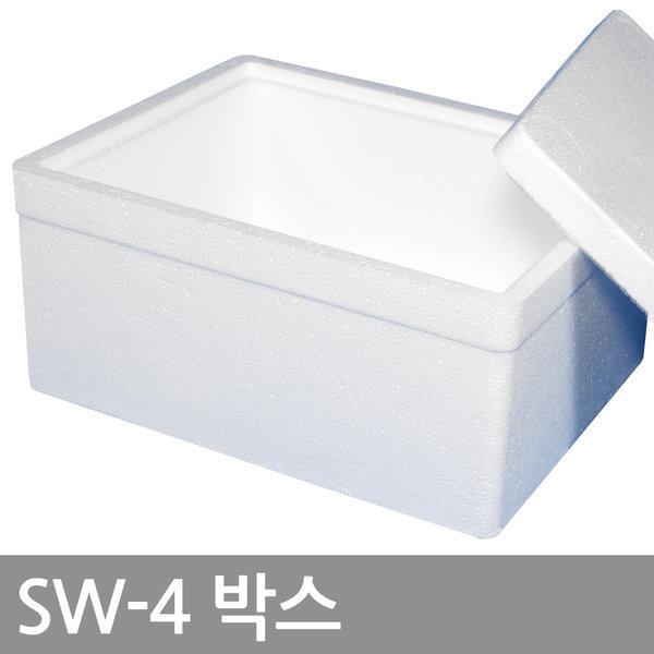 스티로폼박스 택배용 아이스박스 아이스팩 SW-4 12개 상품이미지
