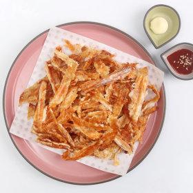 오븐에 꾸운 아귀포 매콤한맛 50g 오꾸포 건어물 R