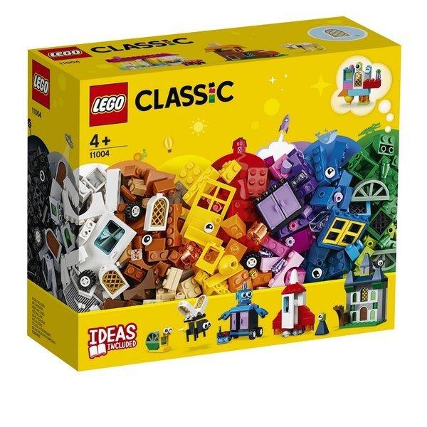 레고 창의력의창문 11004 클래식 상품이미지