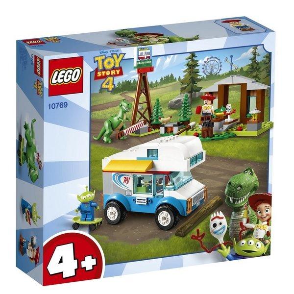 레고 토이스토리캠핑카 10769 4+ 상품이미지