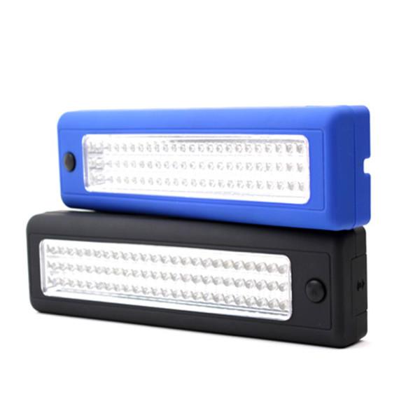 WP924 캠핑 랜턴 조명 LED 램프 자석 고리 (검정) 상품이미지