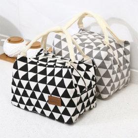가방 도시락가방 1+1 걱정없는 보온보냉 도시락가방