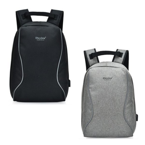 DAMONCOM NT-7000X 그레이 노트북백팩 상품이미지