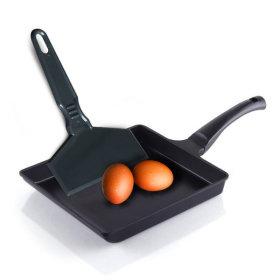 특대형 계란말이팬(다크블랙)