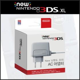 [닌텐도] [3DS 주변기기]뉴  3DS 어댑터